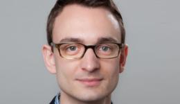 Sven Speer, Vorsitzender des Forums Offene Religionspolitik (FOR)