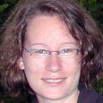 Sonja Völker, Redakteurin des Blogs von FOR