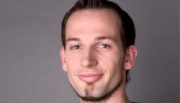 Nils Friedrichs, Wissenschaftlicher Mitarbeiter im Exzellenzcluster Religion und Politik