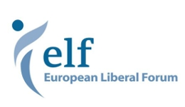 Logo European Liberal Forum