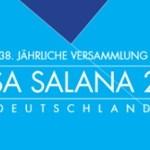 Jalsa Salana 2013
