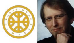 Andreas Mang, 1. Vorsitzender Eldaring e.V.