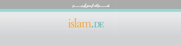 Logo Islam.de