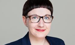 Yvonne Försterling Forum Offene Religionspolitik
