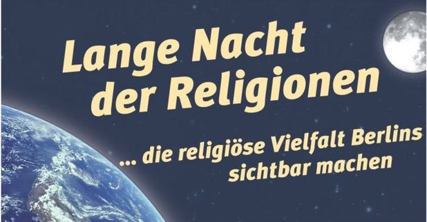 lange nacht der religionen berlin forum offene religionspolitik. Black Bedroom Furniture Sets. Home Design Ideas