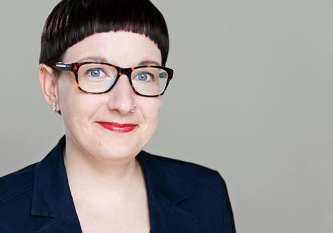 Yvonne Försterling Vorstand Forum Offene Religionspolitik