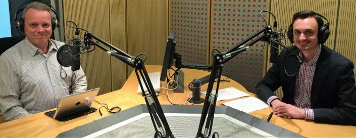 Jürgen Steinecke Humanistischer Verband Sven Speer Forum Offene Religionspolitik NDR