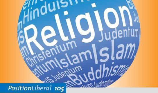 Sven Speer Offene Religionspolitik Eine liberale Antwort auf religiös-weltanschauliche Vielfalt