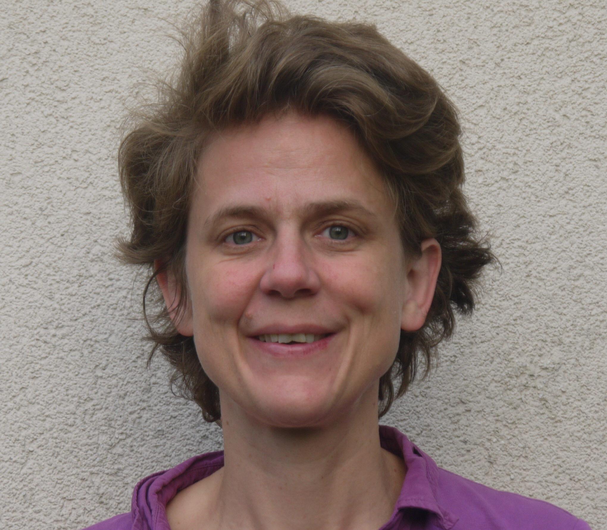 Prof. Dr. Kirsten Wiese