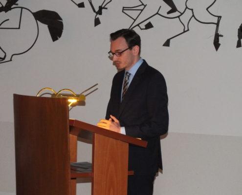 Sven Speer Forum Offene Religionspolitik
