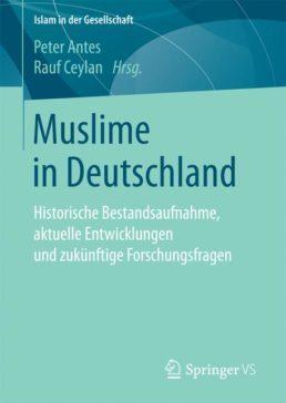 Muslime in Deutschland Antes Ceylan